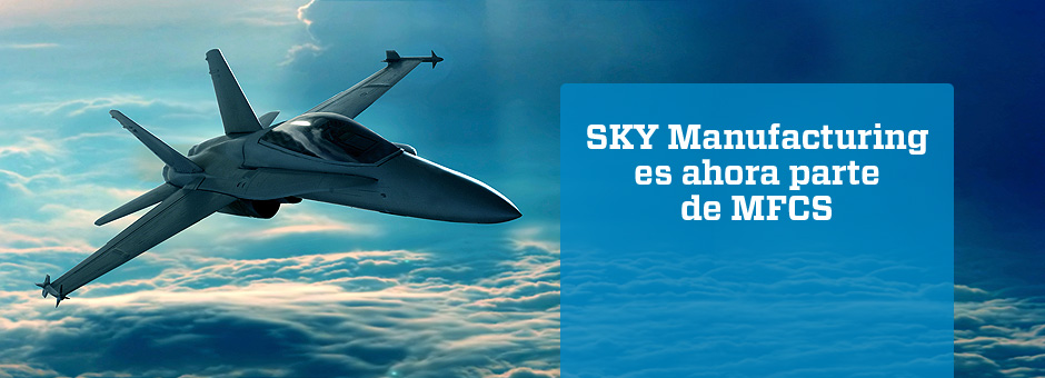 Sky Manufacturing now a part of MFCS
